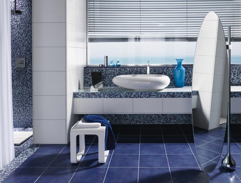 Badezimmer Orientalisch